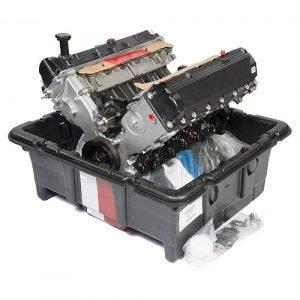 Ford 6.8L 2 valve engine